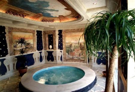 reuters bathroom a luxury bathroom inside europe s largest hotel suite at the hotel excelsior rome