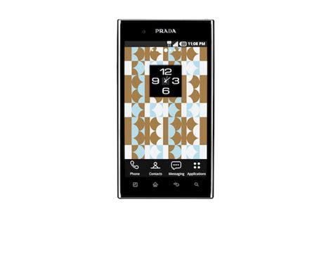 Lg Prada Phone Stockists Announced by Lg Prada 3 0 Announced Coolsmartphone