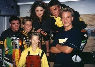 cast of motocrossed picture of motocrossed