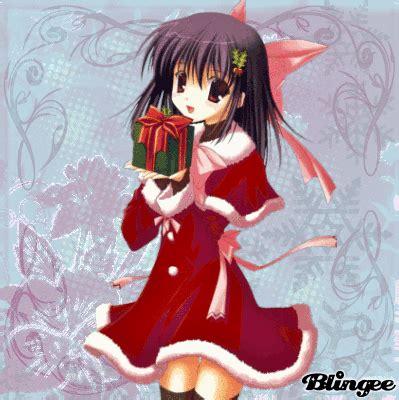 imagenes navidad anime navidad anime fotograf 237 a 131236937 blingee com
