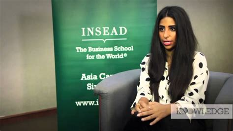 How Is Mba On Tv by Haif Zamzam Mba 13j On Being The Modern Arab