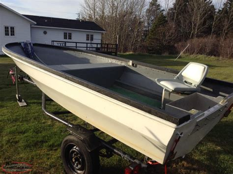 14 ft boat trailer for sale 14 ft fibreglass boat and trailer for sale st georges