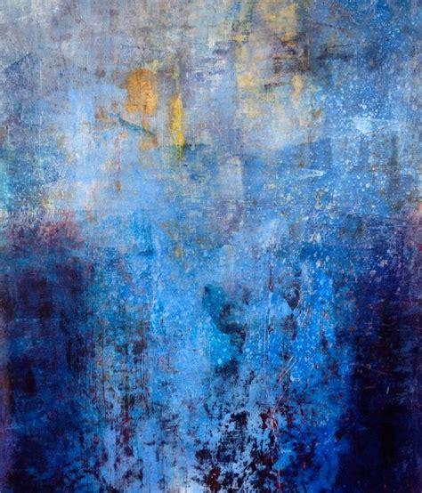 blue abstract painting 219 best images about abstract blue on