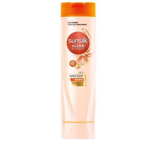 sunsilk recharge shoo refresh 340ml