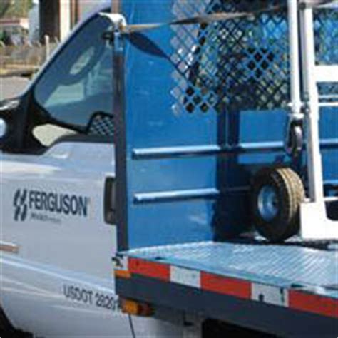 Ferguson Plumbing   Corpus Christi, TX   Supplying residential and commercial plumbing products.