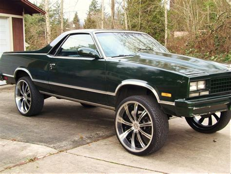 el camino lifted lifted el camino www imgkid com the image kid has it