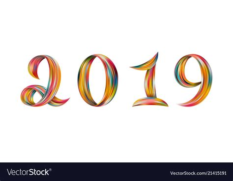 colors for new years bright new year background in white color free vector new