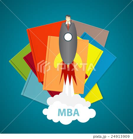 Jp Cardona Fuqua Mba 00 by Business Mba Education Concept Trends Andのイラスト素材