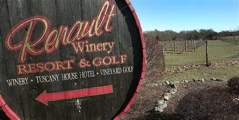 renault winery rentals in egg harbor city nj
