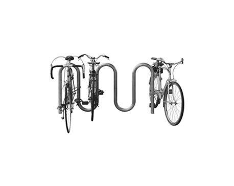 ribbon bicycle rack ribbon bike rack modlar