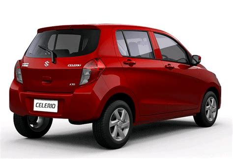 maruti celerio price on road maruti celerio price specs review pics mileage in india