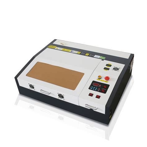 Hot Sale Corellaser 4040 40w Wood Laser Cutting Machine