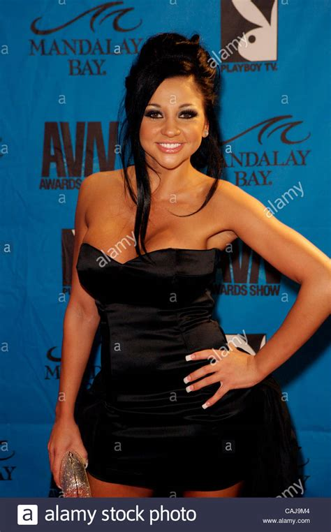 awn awards the 25th annual avn awards red carpet and show held at