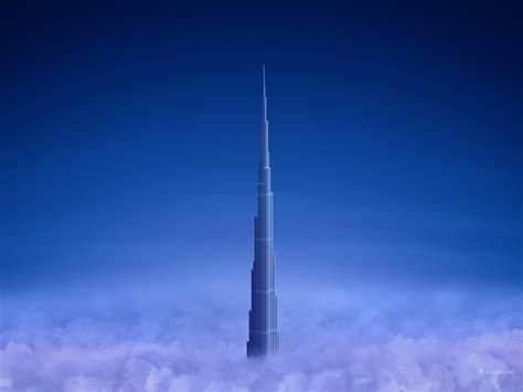 How Many Floors In Burj Khalifa by Burj Khalifa Top Floor Apartment Wallpaper