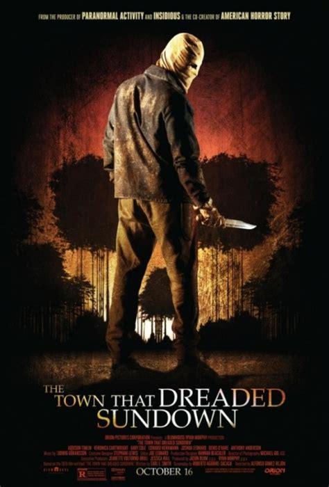 film horror misteri trailer for the horror thriller the town that dreaded