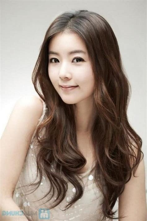 15 best of korean hairstyles for girls