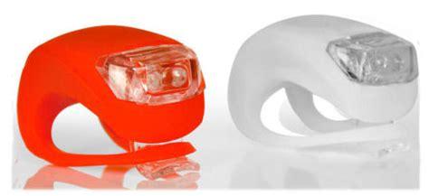 choosing an led bicycle headlight
