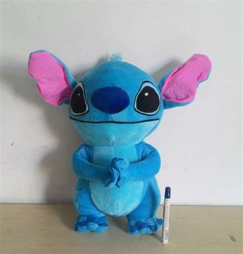 Boneka Stitch Besar Ber Sni jual boneka stitch size l windashoppaholic