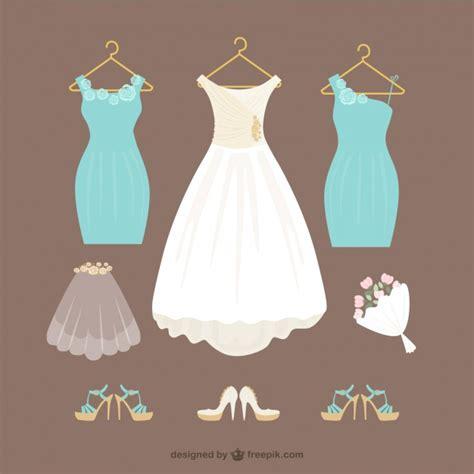 bajar imagenes de vestidos de novia gratis vestidos de novia descargar vectores gratis