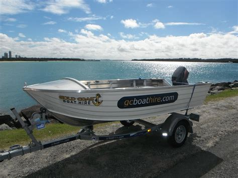boat trailer hire qld images