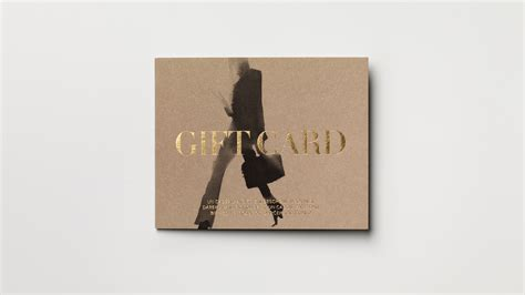 h m gift cards the studio - Studio Cards And Gifts