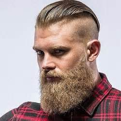 viking mens hairstyles manly haircuts and beards men s hairstyles haircuts 2017