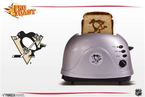 Pittsburgh Penguins Toaster 17 best images about let s go pens on logos