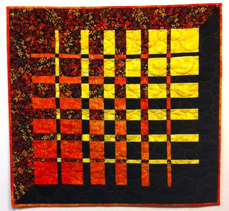 Convergence Quilts by Magical Convergence Quilt