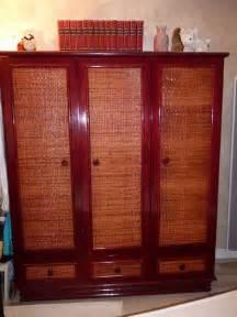 armoire roche bobois annees clasf