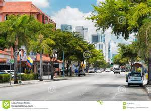 House Plans In Florida 8th street in little havana miami editorial photography