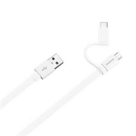 Kabel Data Huawei Data Cable Usb huawei ap55s usb to microusb and usb c data cable