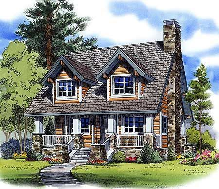 cottage house plans 2018 rustic mountain style cottage house plan sugarloaf with plans 5 dreamingincmyk