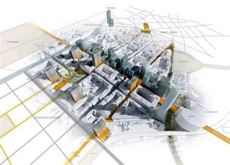 design competition belgium european quarter brussels belgium buildings e architect