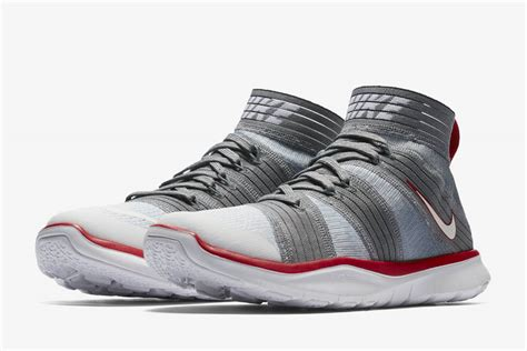 Helix Instinct Is A Virtue Grey M kevin hart s new limited edition nike shoes drop tomorrow