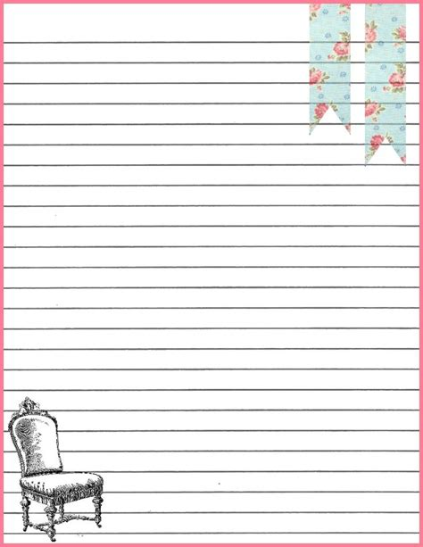 printable stationary pages 33 best images about printables papers stationary on