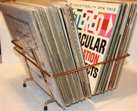 Vinyl Record Racks by Awesome Flip Style Mid Century Record Rack Vinyl Record
