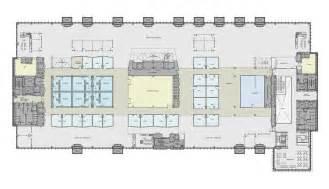 open floor plans office media for harlequin 1 bskyb openbuildings