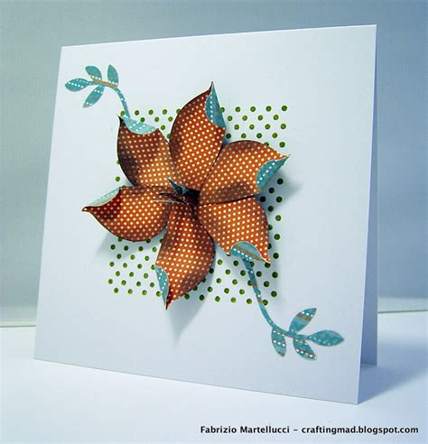 How To Make Handmade Cards At Home - step by step to make your own greeting cards