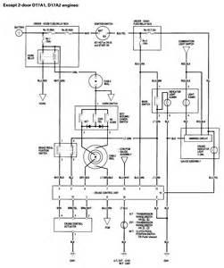 2002 Honda Civic Brake System Diagram 2002 Honda Civic Lx Cruise Steering Wheel Panel