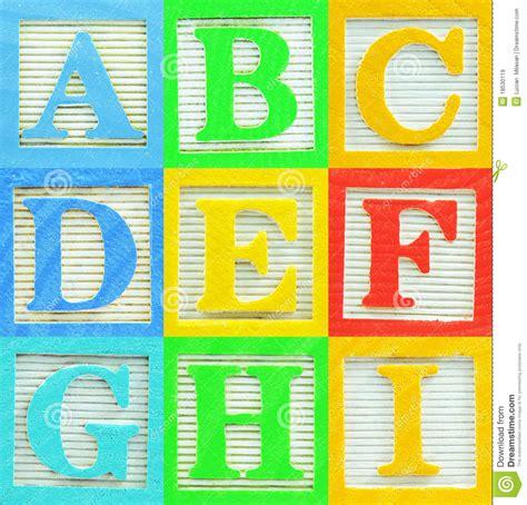 alphabet 1 royalty free stock images image 18530119