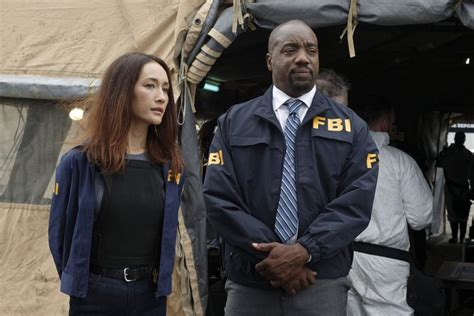 designated survivor fbi director malik yoba takes on a new role living it stlamerican com