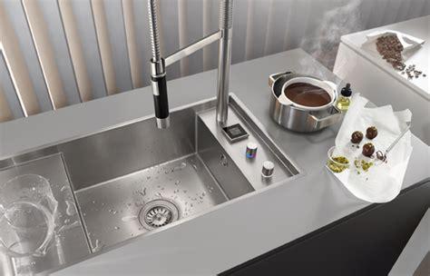 Innovative Küche by Innovative Materialien Und Technologien Bringen Hygiene In