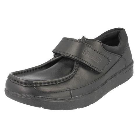 clarks school shoes senior boys clarks leather school shoes globe flite ebay