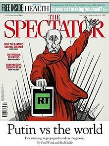 the spectator wikipedia
