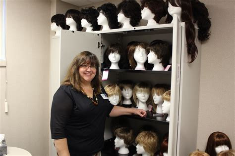 Wig Closet by Kc Cosmetology St Joseph S Cancer Care Closet The