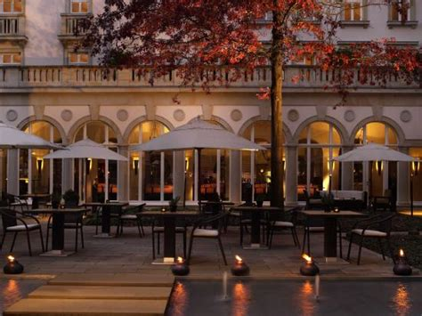 best hotels in frankfurt best 5 hotel in frankfurt review of villa kennedy