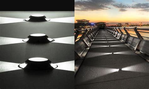 illuminazione terrazza lade da esterno per terrazzo