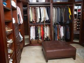 Walk In Closet Design Ideas walk in closet design ideas hgtv