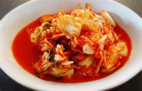 cara membuat takoyaki korea ulasan lengkap cara membuat kimchi yang mudah dan praktis