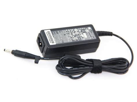 Adaptor Charger Hp Mini 19 5v 2 05a 4 0 1 7mm 40w Powerlink Tech 19 5v 2 05a 40w ac adapter for hp n17908 mini pc power